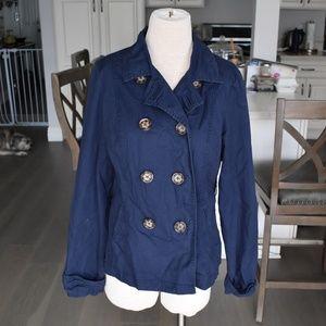 Merona Double Breasted Pea Coat